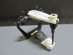 Used Dental Lab Articulator For Occlusal Plane Analysis Great Price