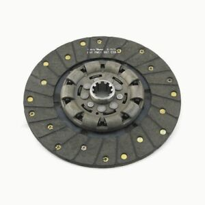Clutch Disc New Allis Chalmers Wd45 Wc Wd Tractor