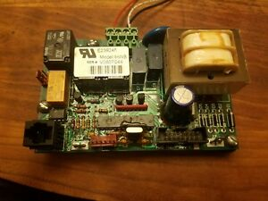 Hubbell Heaters T1000 Replacement Control Board