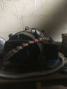 Emerson Motor Company 15 Hp Electric Motor Cat D15p2b Model As93