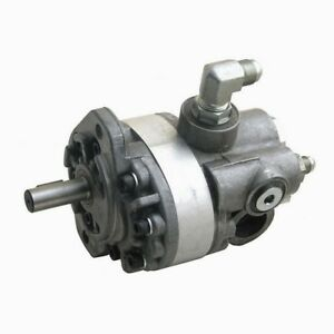 Hydraulic Pump For Massey Ferguson 510 540 550 Combine