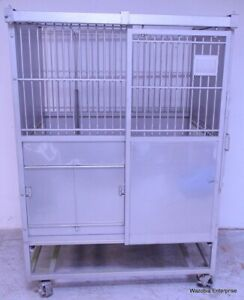 Pe f81955 Stainless Steel Cages