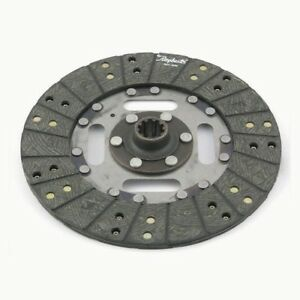 Clutch Disc New For White Oliver 2 44 Super 55 550 Tractor
