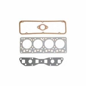 Head Gasket Set For Continental Massey Ferguson Gas Lpg 165 65 3165 Wheel