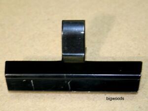 Hobart Commercial Dishwasher Wm 5h Latch Handle Part 292873