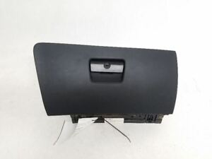 2008 Bmw M3 Coupe Glove Box Storage Compartment Lid Cover Black Leather