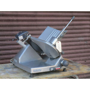 Hobart 2612 Meat Slicer Very Good Condition