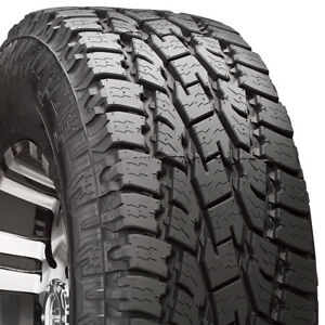 2 New Toyo Open Country A T Ii Lt265 75r16 112 109t C 6 Ply At All Terrain Tires