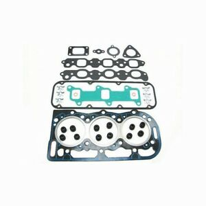 Head Gasket Set For Ford New Holland Diesel 545c 260c 3930h 4630 455d 455c 3930