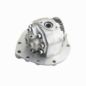Hydraulic Pump For Ford New Holland 5000 5100 5200 7000 7100 7200 Tractor