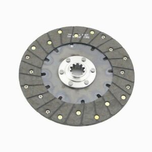 Clutch Disc New For International H Tractor