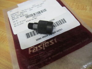 Fastest Met021022 Pressure Fitting Connector