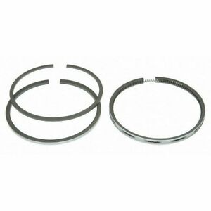 Piston Ring Set For International 21256 Td 15b 815 856 1256 21026 1026 2856