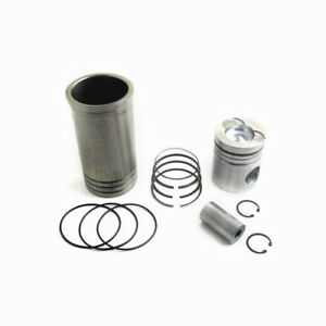 Cylinder Kit For International Diesel 686 Hydro 86 666 Hydro 70 Tractor