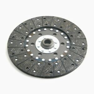 Clutch Disc New Fits John Deere 1530 2020 2040 2150 2240 2255 2350 1520 1020