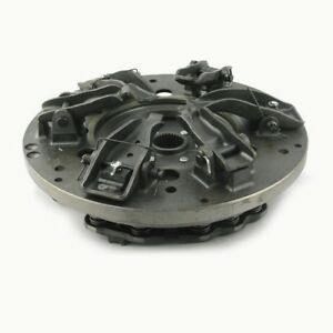 Pressure Plate Assembly New Fits John Deere 4010 4010 Wheel 4020 4000 Tractor