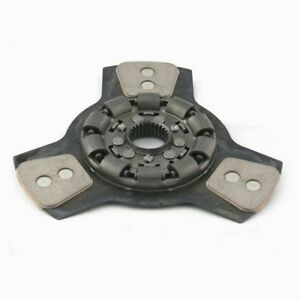 Clutch Disc New For Massey Ferguson 1100 1130 1150 Tractor