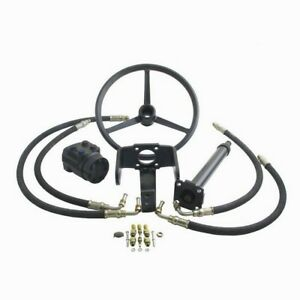 Power Steering Conversion Kit For Oliver 1755 1655 Tractor