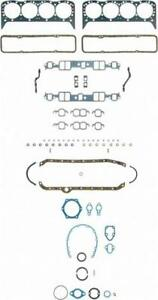Fel Pro Ks2629 Gaskets Full Set Chevy 5 7l 350 Set