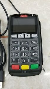 Ingenico Ipp350 Credit Card Pin Pad Reader Intuit Quickbooks Pos Point Of Sale