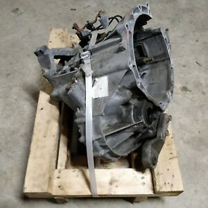 2007 Mazdaspeed3 Transmission Transaxle Assembly Manual 2 3l Mazda Speed3 Ms3
