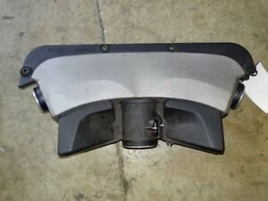 2006 Bmw 750i Air Cleaner Center Mass Air Duct 13717541065 R36285