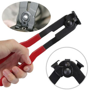 Cv Joint Boot Clamp Pliers Ear Type Installer Tool For Fuel Coolant Hose Pipe