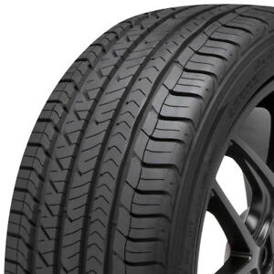 2 New Goodyear Eagle Sport All season 255 60r18 108h A s Performance Tires