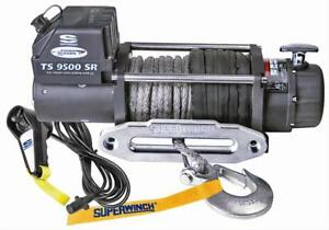 Superwinch Tiger Shark 9500 Winch 1595201