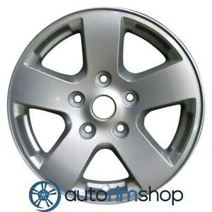 New 17 Replacement Rim For Dodge Ram 1500 2009 2010 2011 Wheel