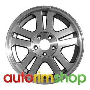 New 17 Replacement Rim For Ford Mustang 2005 2006 2007 2008 Wheel