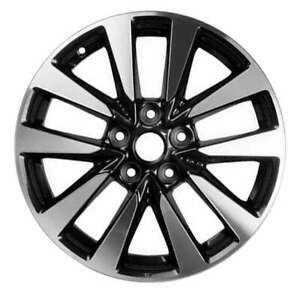 New 17 Replacement Rim For Nissan Altima 2016 2019 Wheel