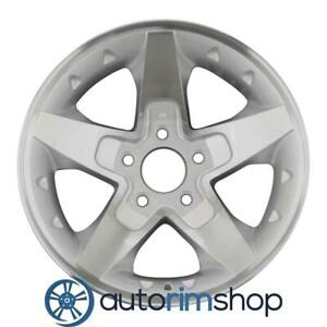 New 16 Replacement Rim For Gmc Sonoma S15 Jimmy 2001 2002 2003 2004 2005 Wheel