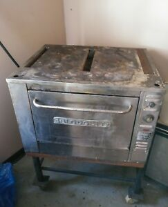 Commercial Blodgett Electric Pizza Oven