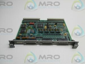 Adept Tech 10330 0400 4 axis Interface Board Used