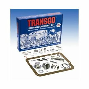 Transgo Shift Kit Full Manual Ford Fmx Competition Off road Pro street Each