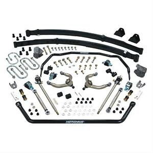 Hotchkis Sport Suspension Tvs System 80114
