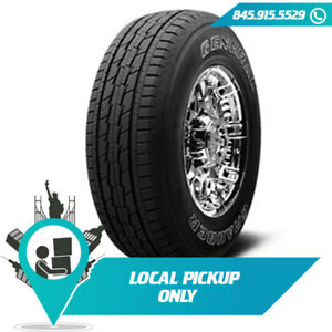 Local Pickup 108s Tire General Grabber Hts P245 70r17 1x