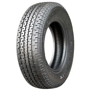 Triangle Tr643 St205 75r15 107 102 D 8 Ply Trailer Tire