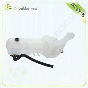 For Chevy Cavalier 1999 01 Radiator Coolant Overflow Tank