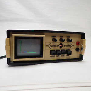 Huntron Htr 1005b Tracker Semiconductor Component Tester Troubleshooter Works