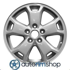 Ford Transit Connect 2014 2015 2016 2017 2018 16 Oem Wheel Rim