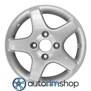Honda Accord 1998 1999 2000 2001 2002 15 Factory Oem Wheel Rim 5521786