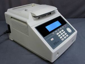 Good Abi Geneamp 9700 96 well Pcr Thermal Cycler