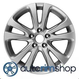 New 17 Replacement Rim For Chrysler 200 2015 2016 2017 Wheel