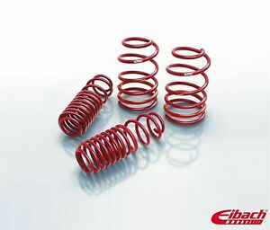 Eibach 4 10528 Sportline Lowering Springs 11 19 Chrysler 300 Dodge Charger