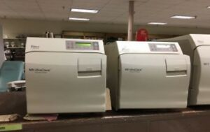 Midmark Ritter M9 Ultraclave Autoclave refurbished Current Model