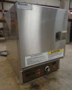 Southbend Range Rs 4e Rapid Steam Commercial Countertop Convection Steamer Oven