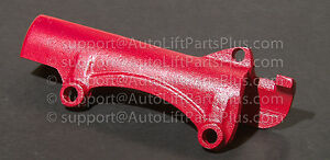 Nozzle Boot For Gasboy Consumer Pumps Series 70 00325pg8 Red