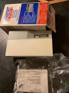 Digistat R 205 Multi Stage Heat cool Heat Pump Thermostat New Old Stock